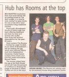 Evening Herald (Friday 14th October 2005)