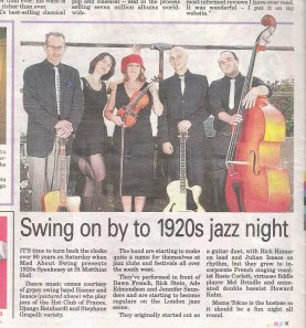 Evening Herald (Friday 1st June 2012)